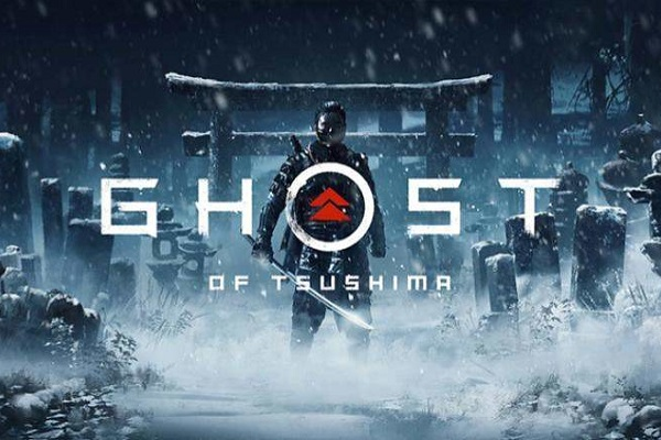 Ghost of Tsushima Play Station